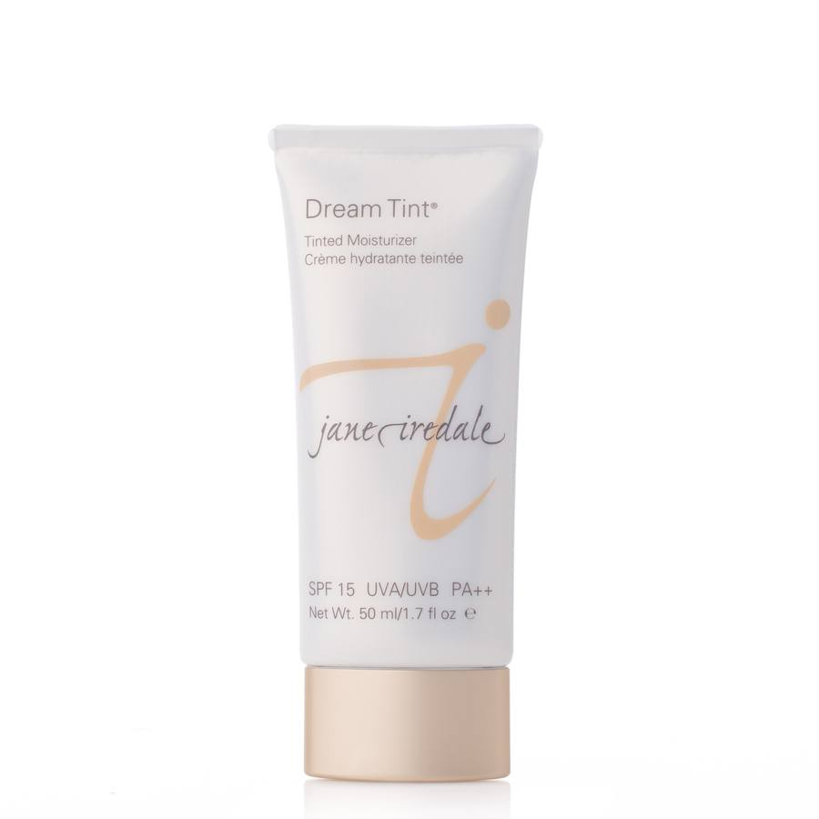 Jane Iredale Dream Tint SPF 15 Moisturizer (59 ml), Medium Light
