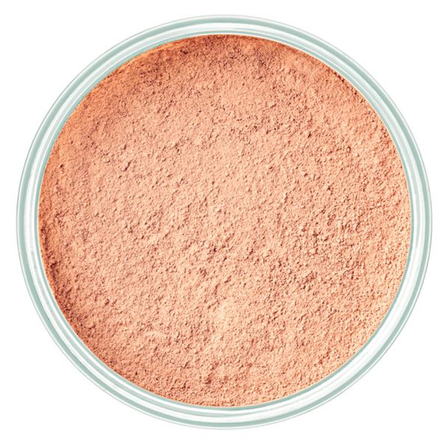 Artdeco Mineral Powder Foundation, #02 Natural Beige