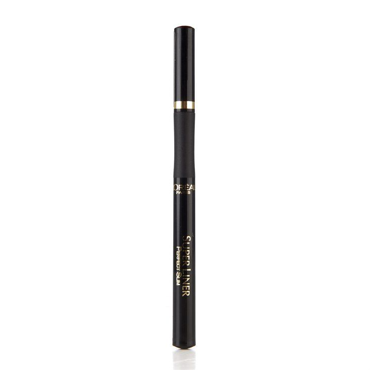 L'Oréal Paris Superliner Perfect Slim Eyeliner, Intense Black
