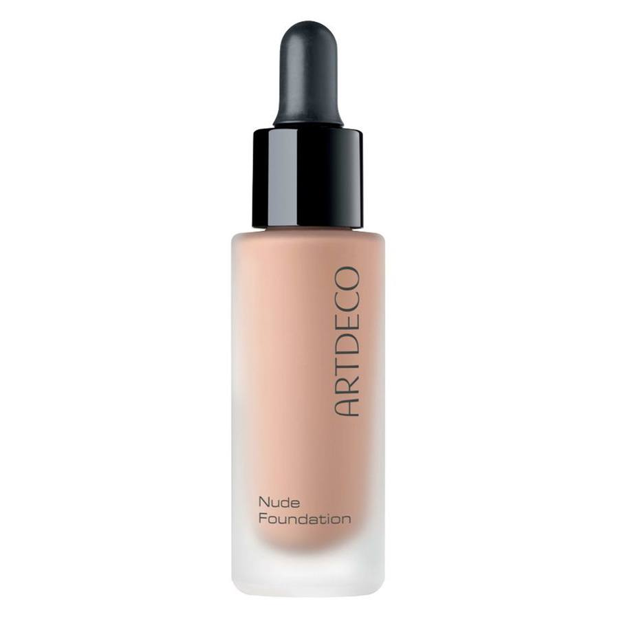 Artdeco Nude Foundation, #90 Tan Chiffon Gold