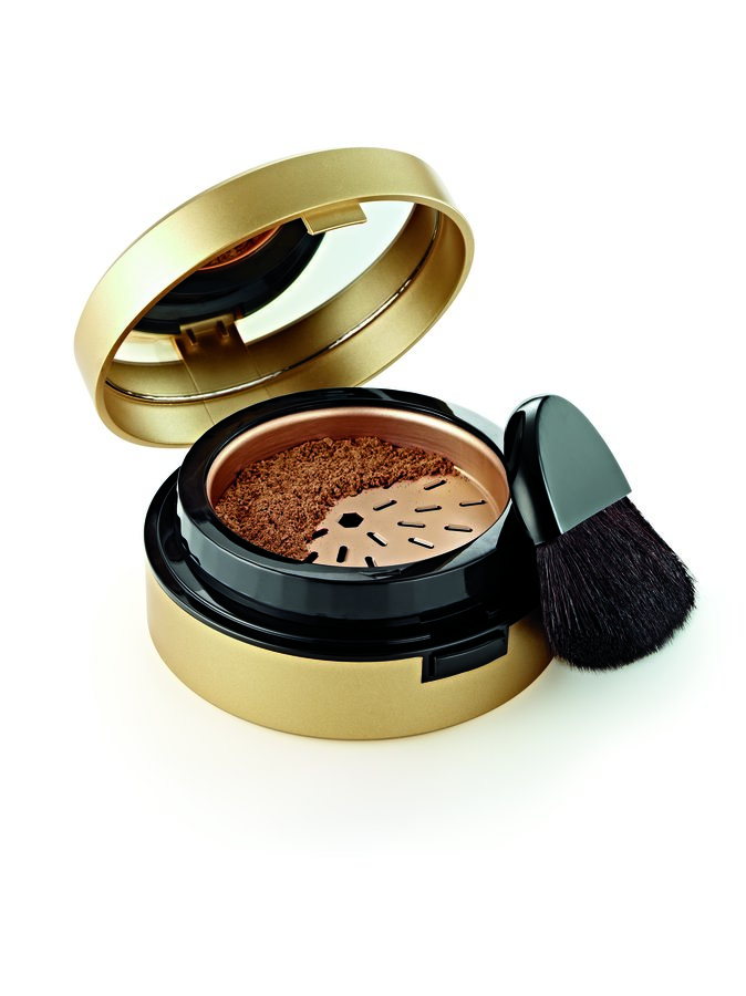 Elizabeth Arden Pure Finish Mineral Bronzing Powder, Medium