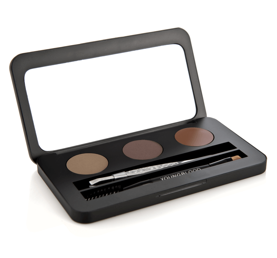 Youngblood Brow Artiste (3 g), Dark