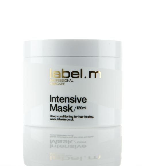 label.m Intensive Mask (120 ml)