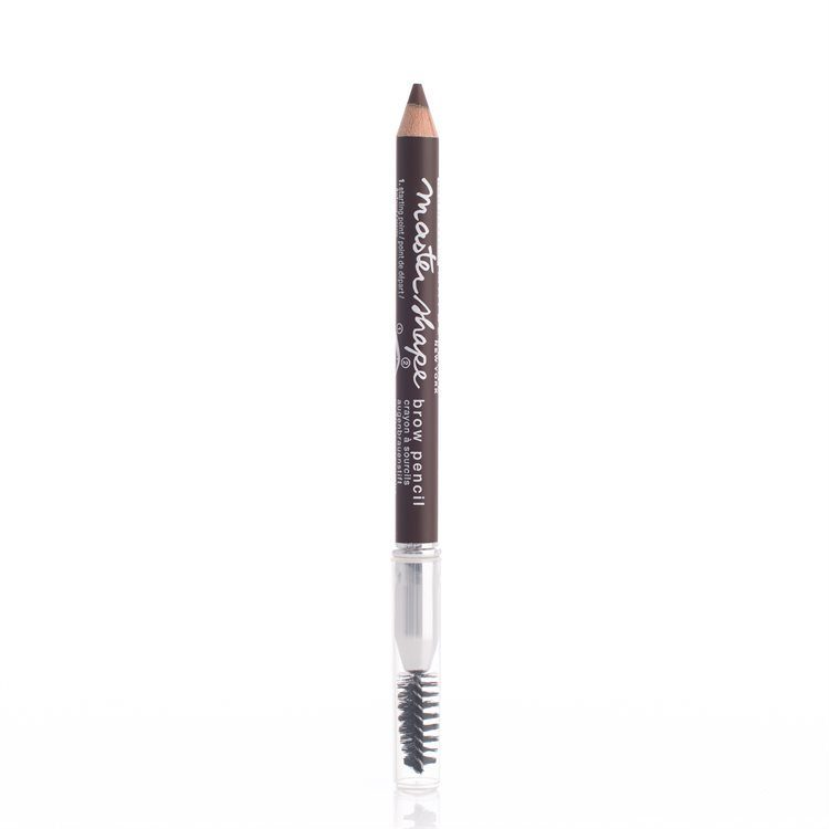 Maybelline Master Shape Eyebrow Pencil Soft Brown