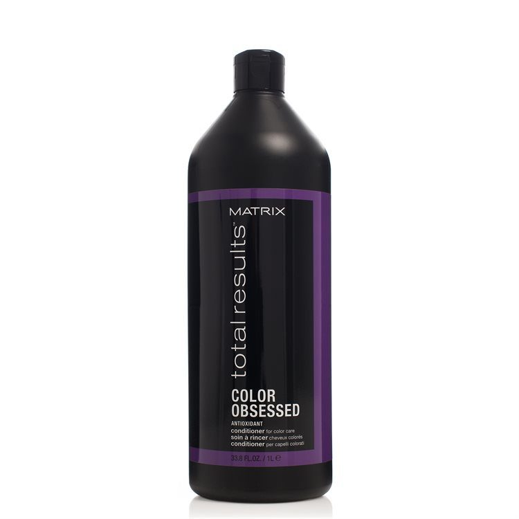 Matrix Total Results Color Obsessed Conditioner (1000 ml)
