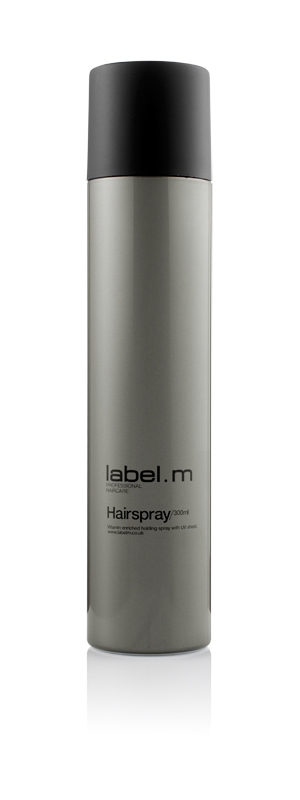 label.m Haarspray (300 ml)