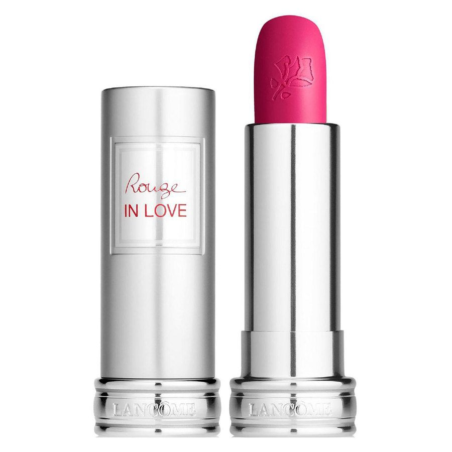 Lancôme Rouge in Love Lipstick #375N Rose Me, Rose Me Not