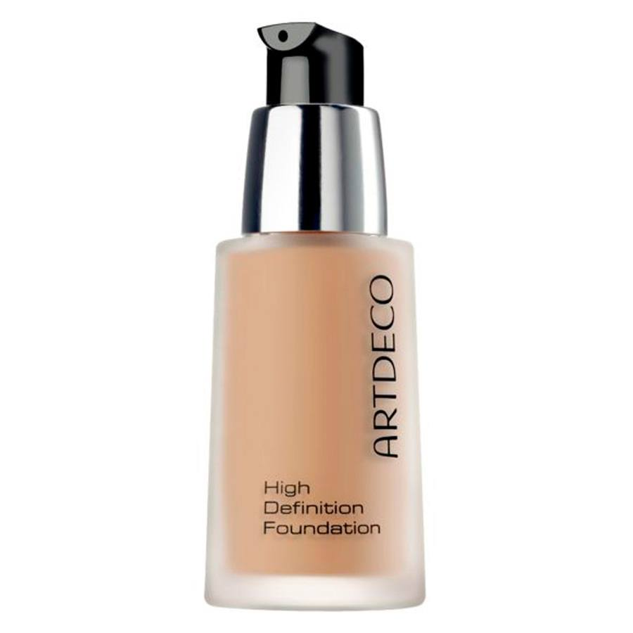 Artdeco High Definition Fluid Foundation, #04 Natural Honey