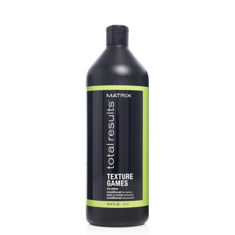 Matrix Total Results Texture Games Conditioner (1000 ml)