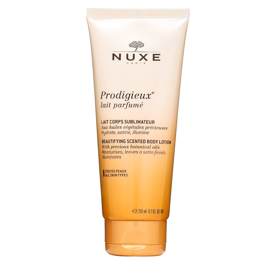 NUXE Prodigieux Beautifying Scented Body Lotion (200 ml)