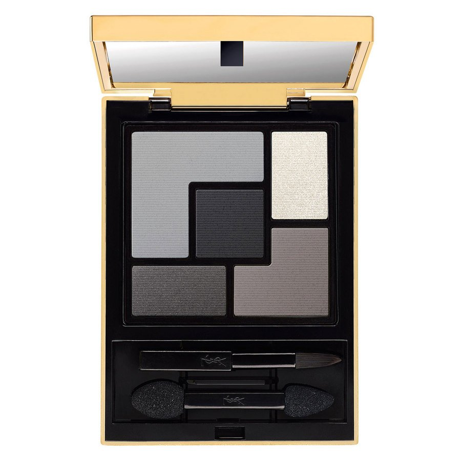 Yves Saint Laurent Couture Palette 5 Color Eyeshadow Palette #1 Tuxedo