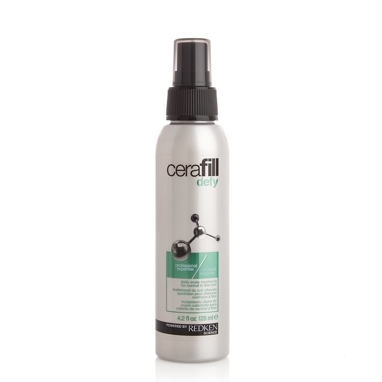 Redken Cerafill Defy Daily Scalp Treatment (125 ml)