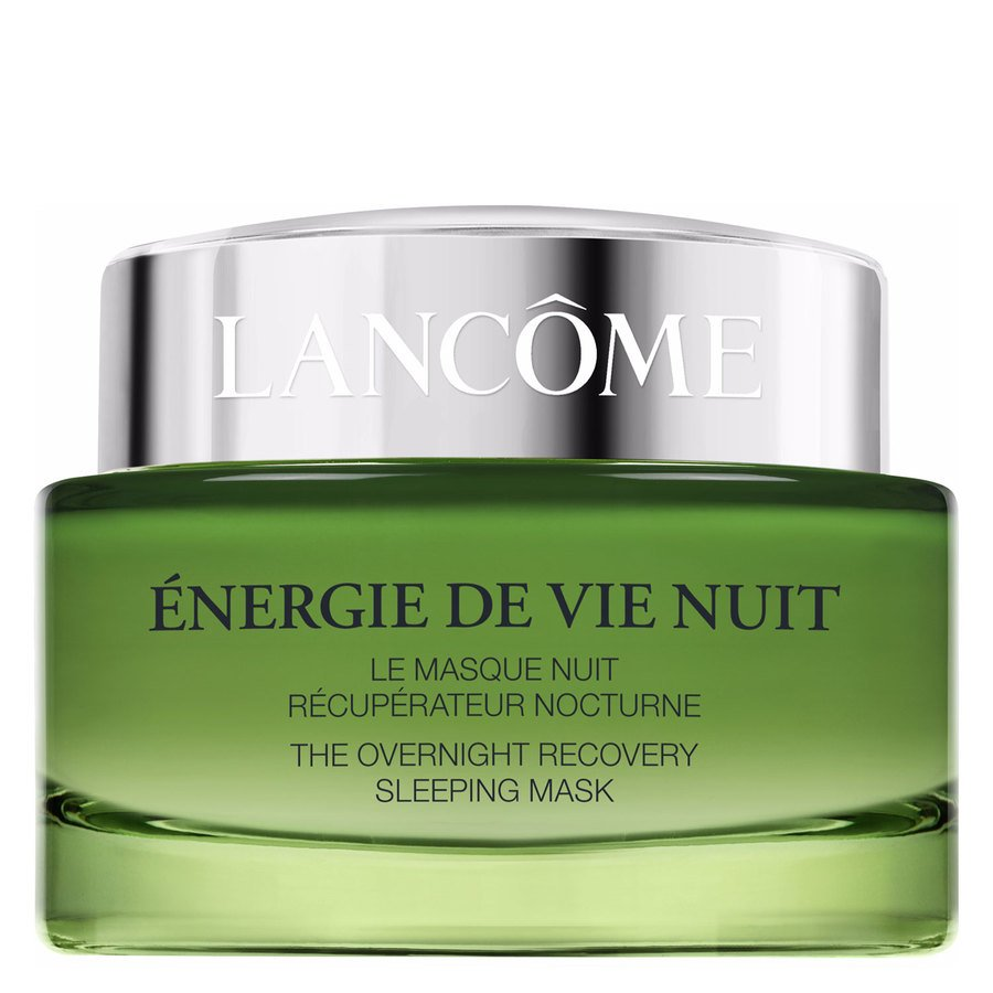Lancôme Énergie The Spending Face Sleeping Mask 75ml