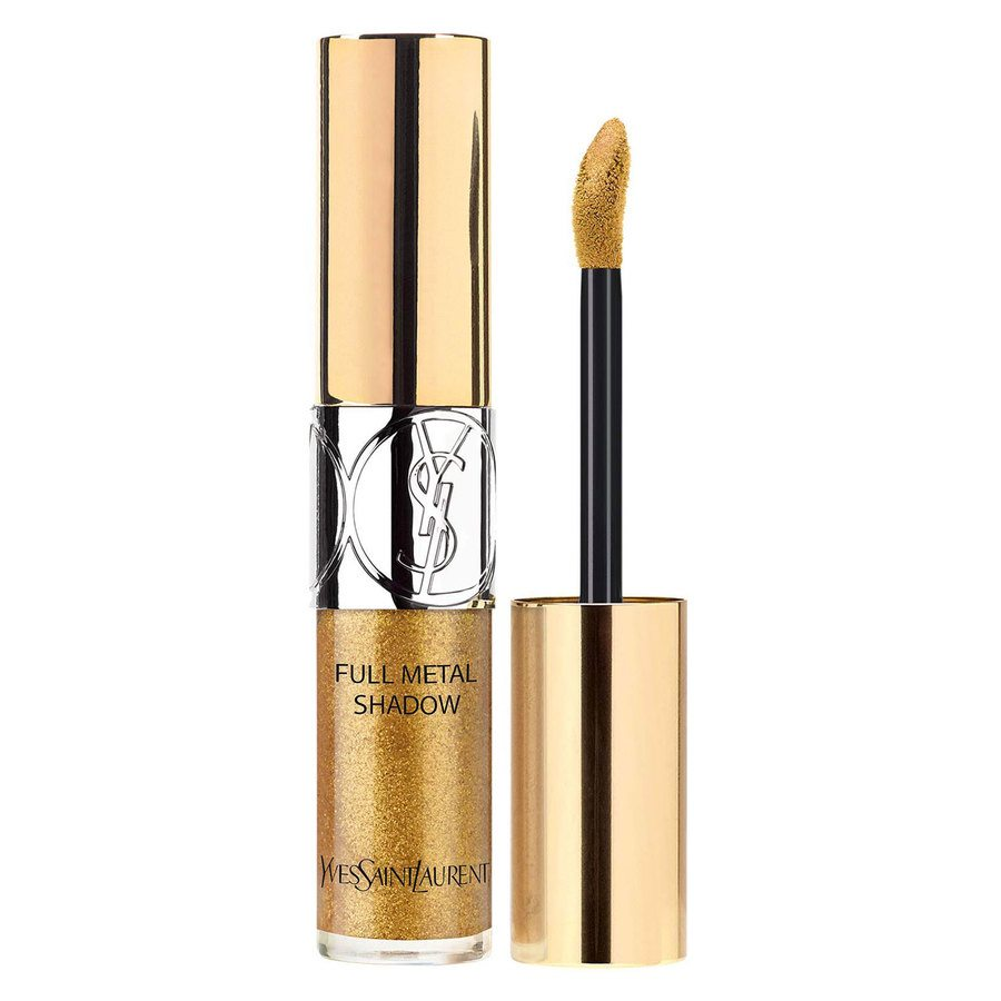 Yves Saint Laurent Full Metal Shadow Liquid Eyeshadow, #17 Source of Gold