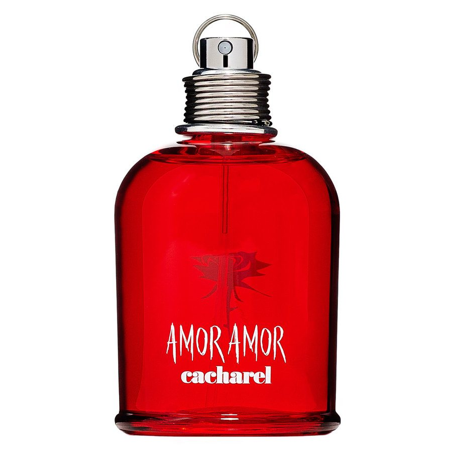 Cacharel Amor Amor Eau De Toilette For Her (100 ml)