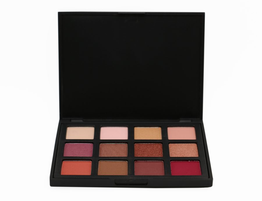 Smashit Cosmetics 12 Color Eyeshadow Mix 2