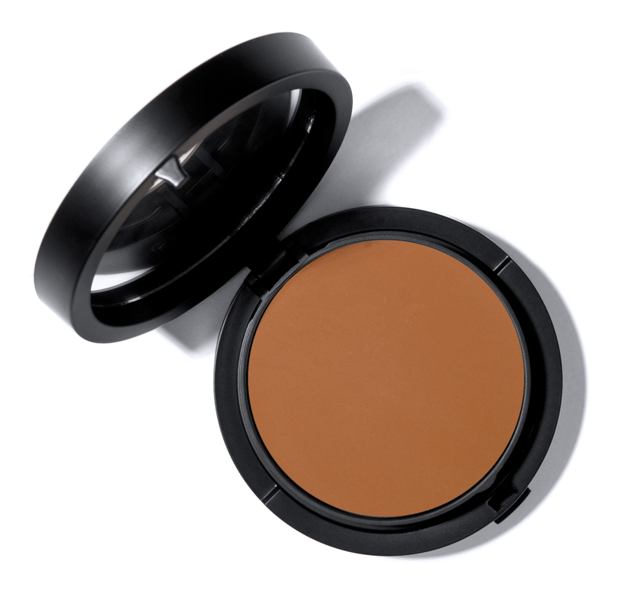 Youngblood Mineral Radiance Crème Powder Foundation (7 g), Coffee