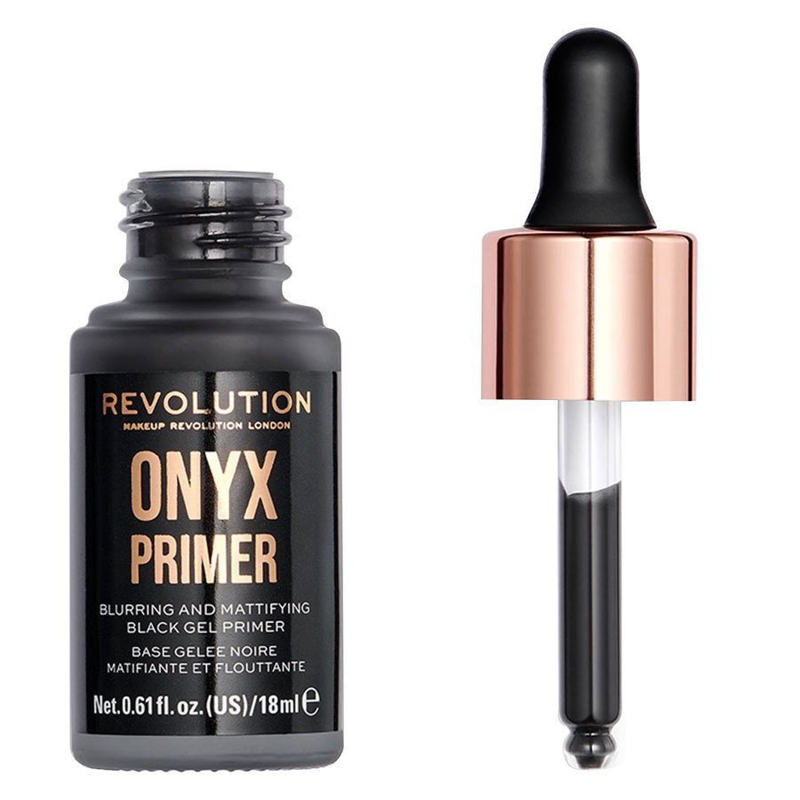 Makeup Revolution Onyx Primer (18 ml)
