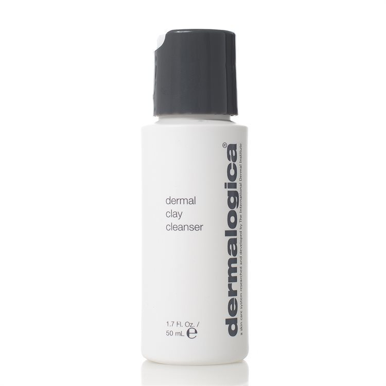 Dermalogica Dermal Clay Cleanser (50 ml)