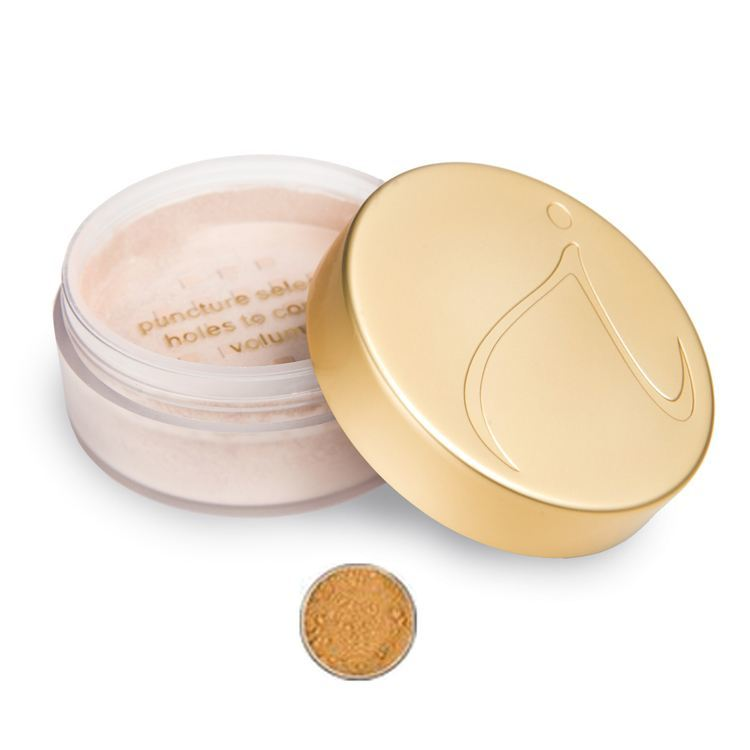 Jane Iredale Amazing Base Loose Mineral Powder SPF 20 Amber (10,5 g)