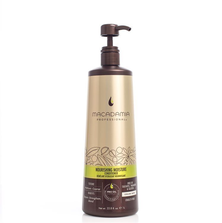 Macadamia Professional Nourishing Moisture Conditioner (1000 ml)