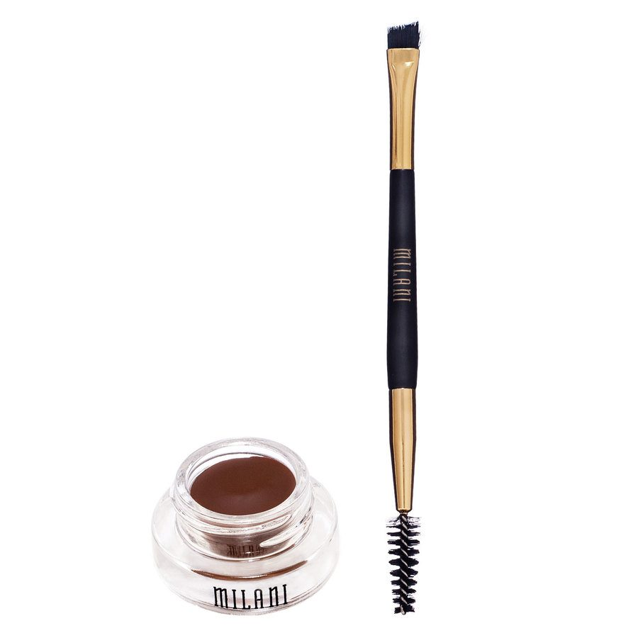 Milani Stay Put Brow Color, Brunette 04 (2,6 g)
