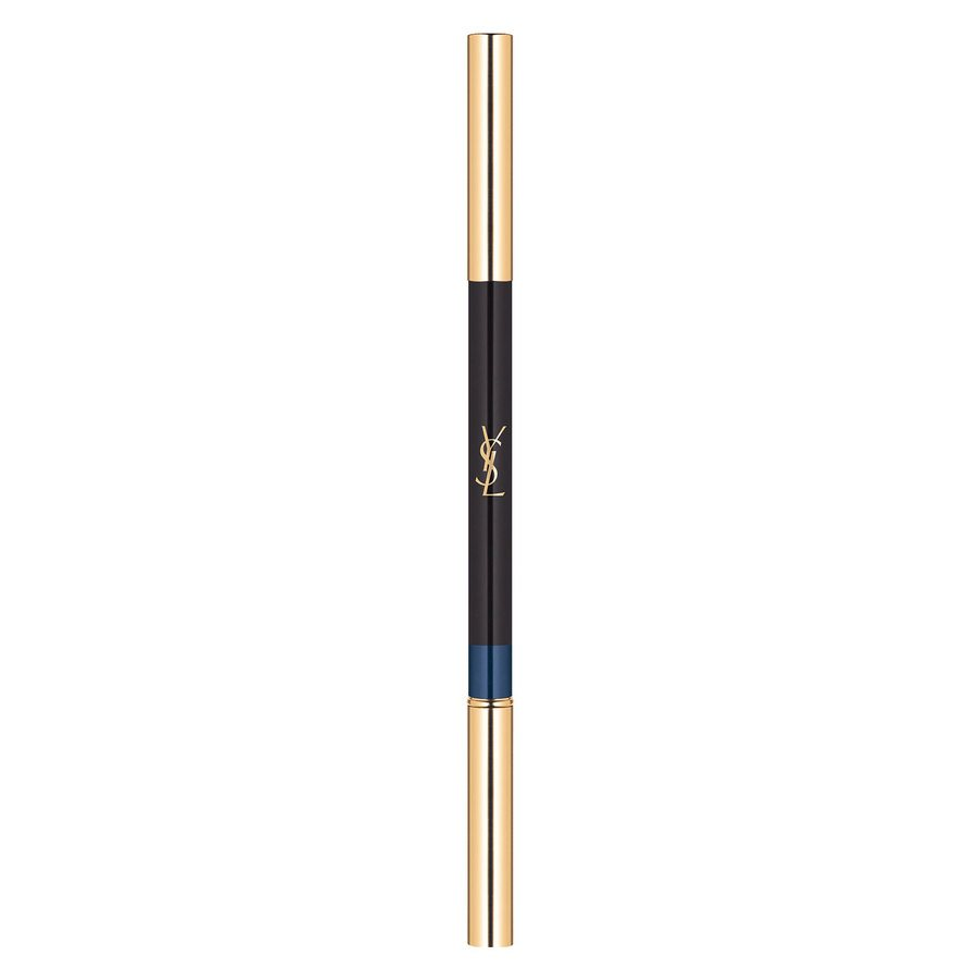 Yves Saint Laurent Dessin du Regard Pencil And Blending Tip #4 Bleu Insolant 1,3g