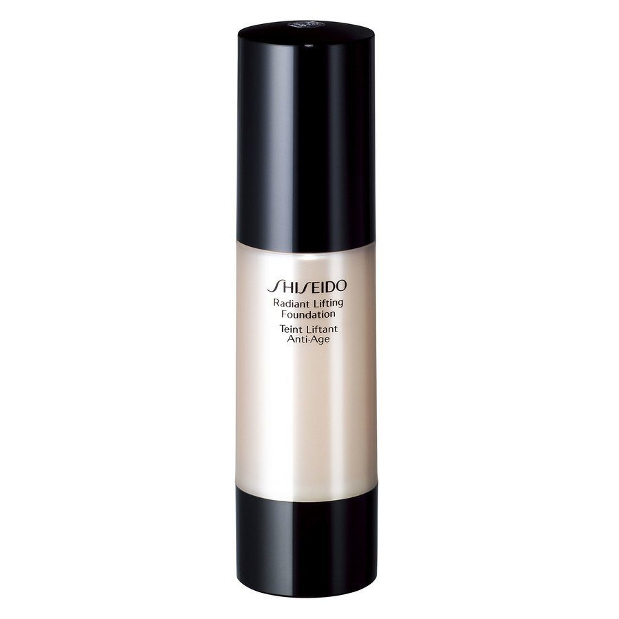 Shiseido Radiant Lifting Foundation, I40 (30 ml)