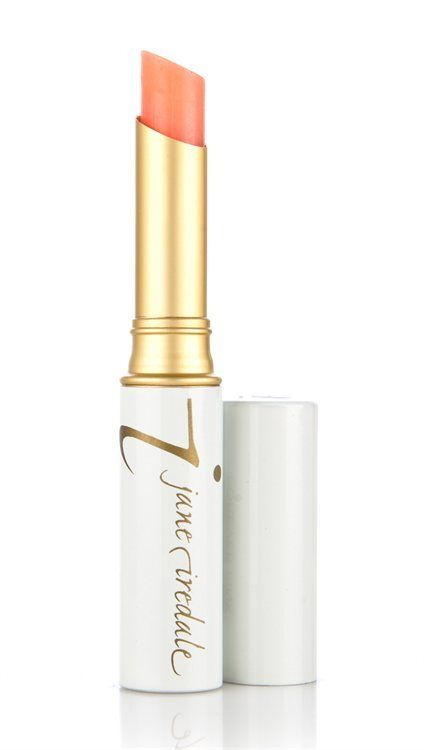 Jane Iredale Just Kissed Lip & Cheek Stain (3 g), Forever Pink
