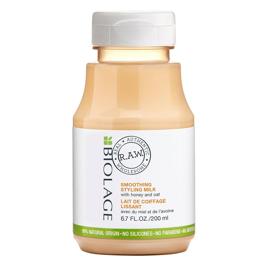 Matrix Biolage R.A.W Smoothing Yogurt With Honey & Oats (200 ml)