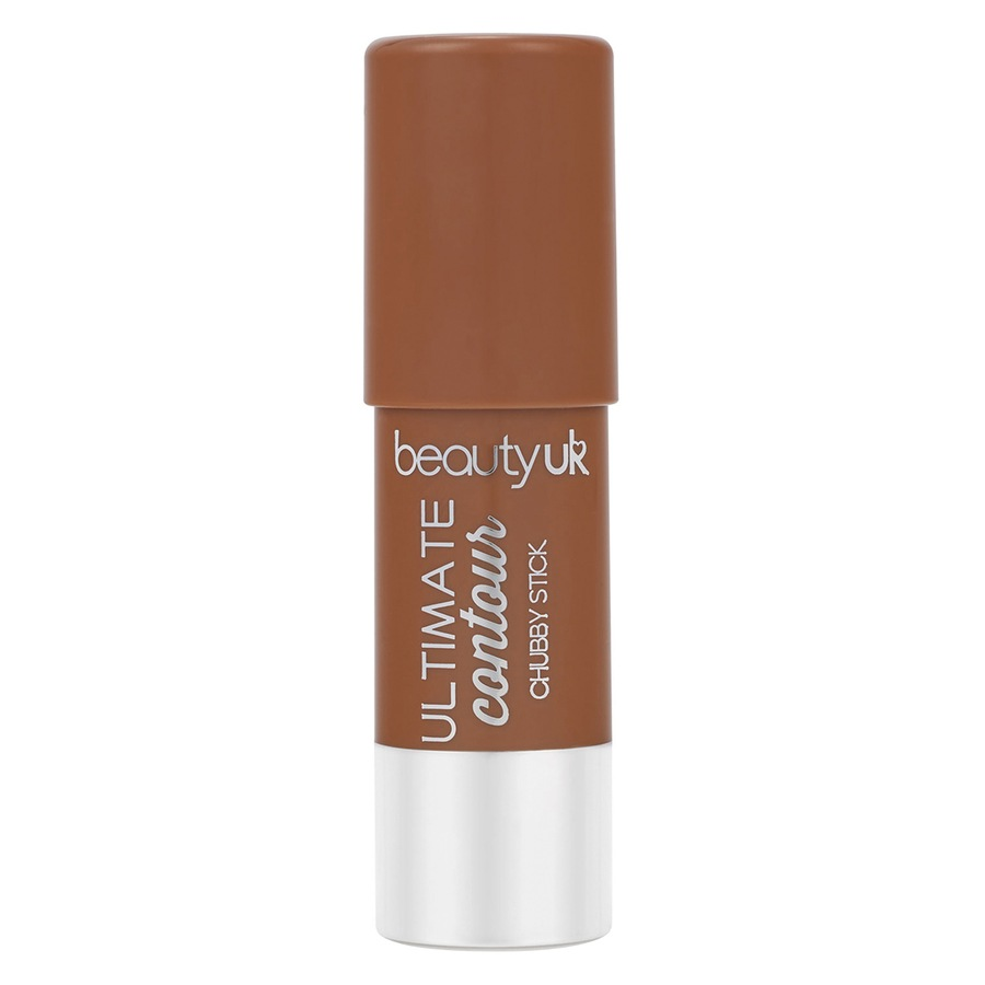 Beauty UK Ultimate Contour Chubby Stick Contouring-Stift, No. 1 Medium Contour