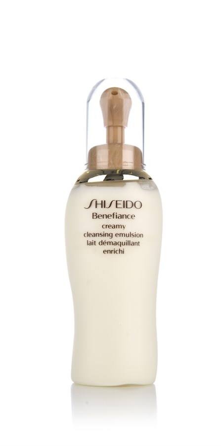 Shiseido Essentials Line Creamy Cleansing Emulsion 200ml