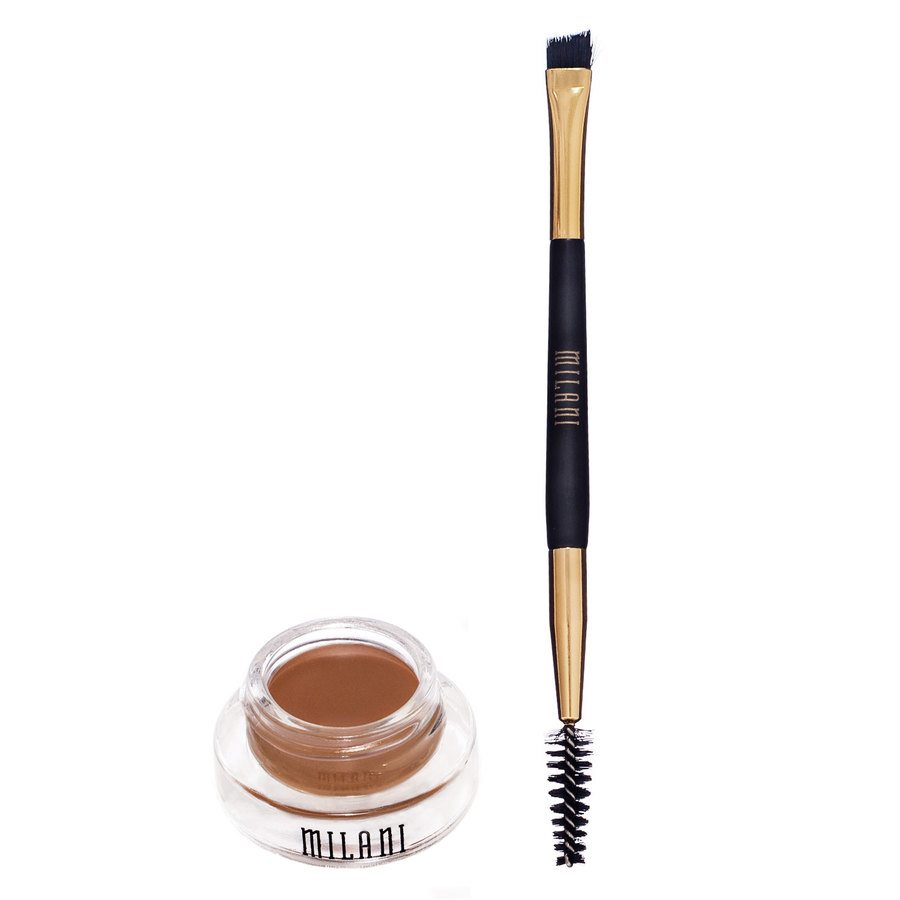 Milani Stay Put Brow Color, Soft Brown 01 (2,6 g)