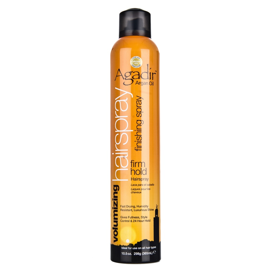 Agadir Argan Oil Volumizing Hairspray (365 ml)