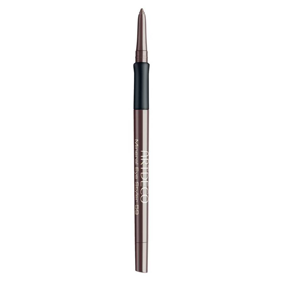 Artdeco Mineral Eye Styler, #59 Mineral Brown