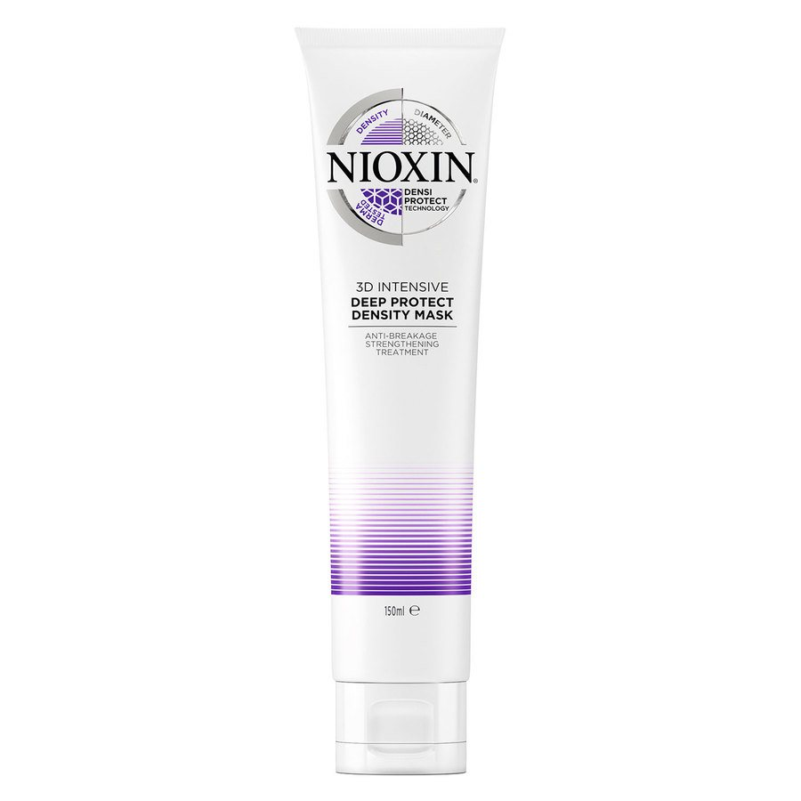 Nioxin 3D Intensive Deep Protect Density Mask (150 ml)