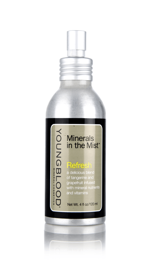 Youngblood Minerals In The Mist Refresh (120ml)