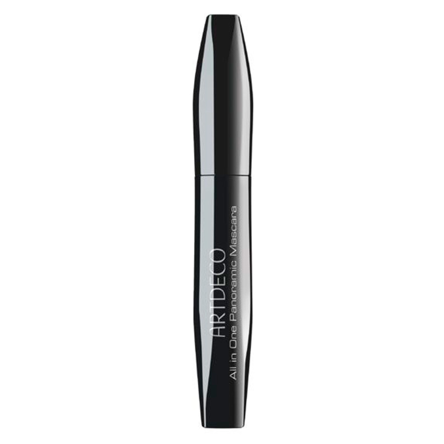 Artdeco All In One Panoramic Mascara, Black