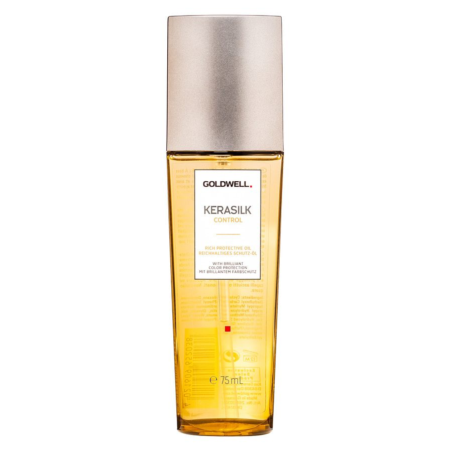 Goldwell Kerasilk Control Rich Protective Oil (75 ml)
