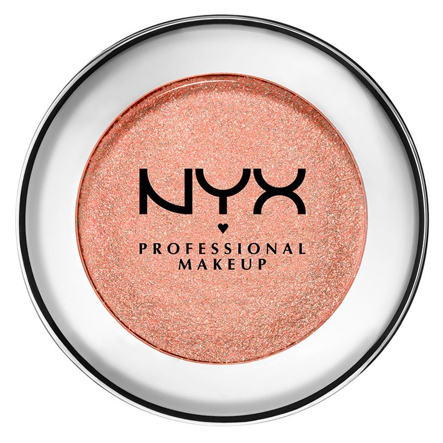 NYX Professional Makeup Prismatic Eye Shadow Golden Peach PS07