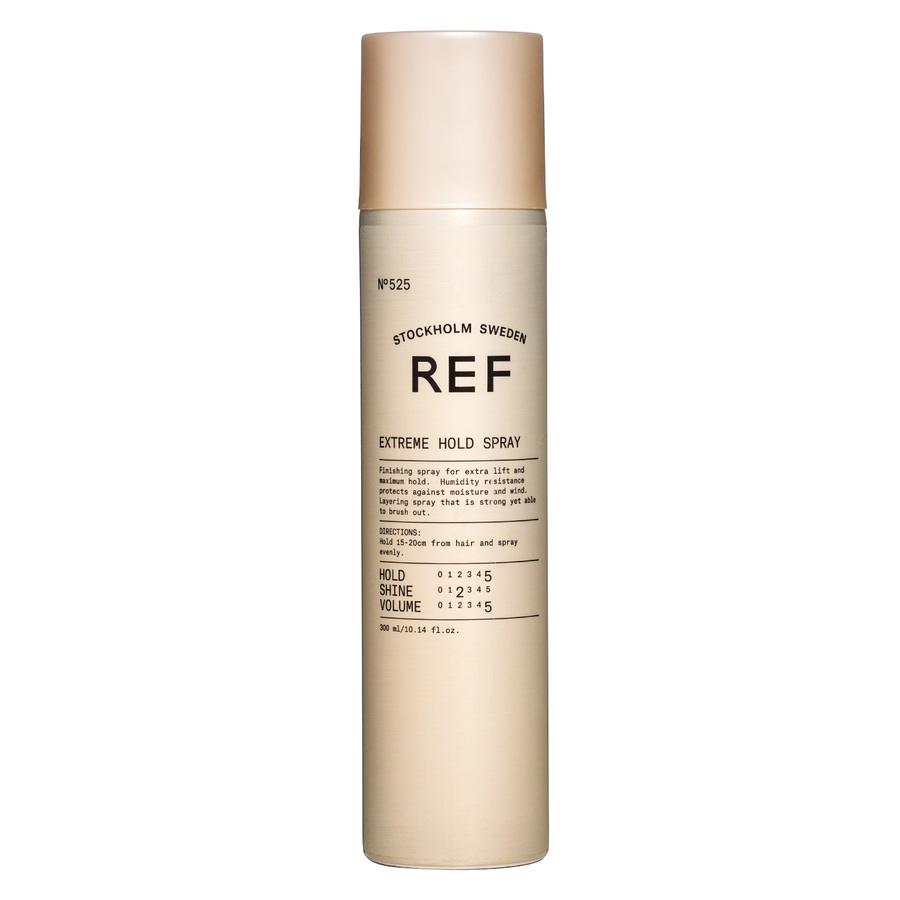REF Extreme Hold Spray (300 ml)