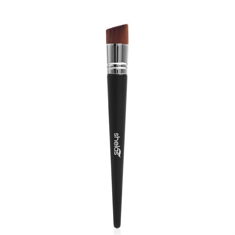 Shelas Liquid Foundation Brush Foundationpinsel