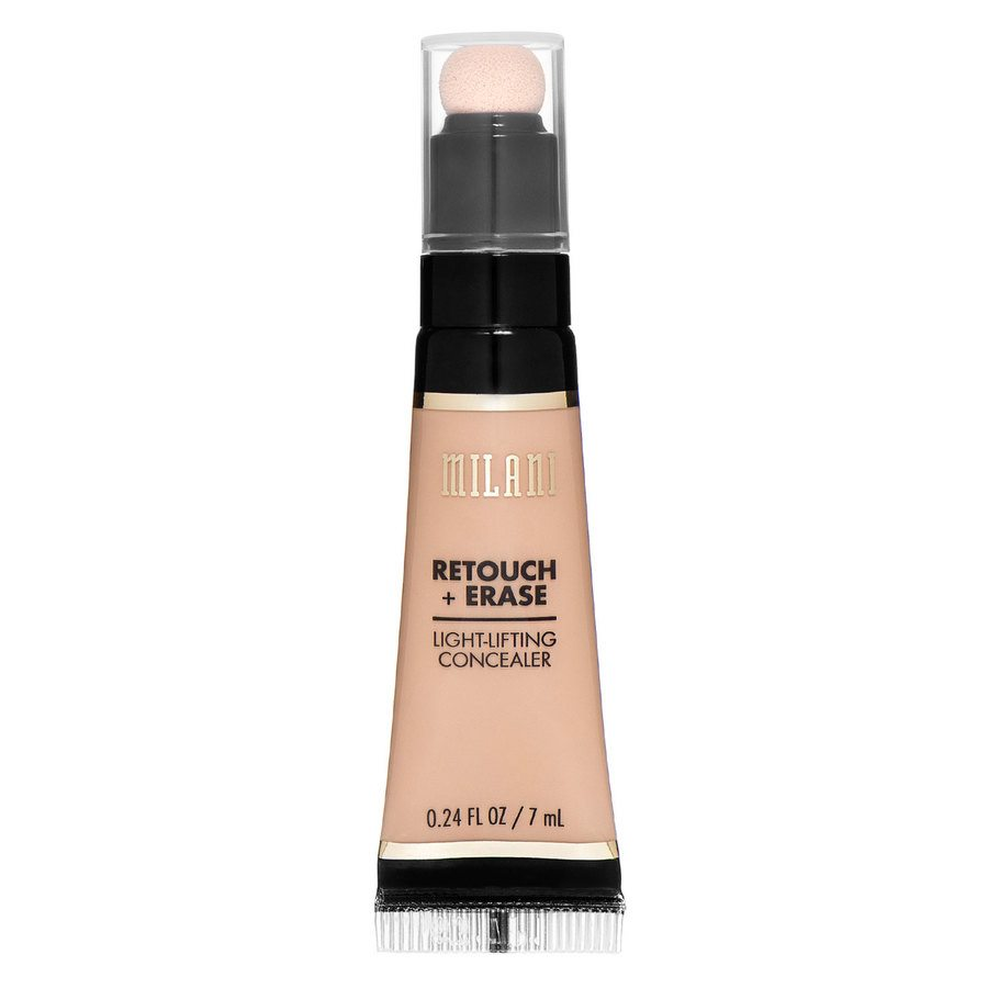 Milani Retouch + Erase + Light-Lifting Concealer Fair