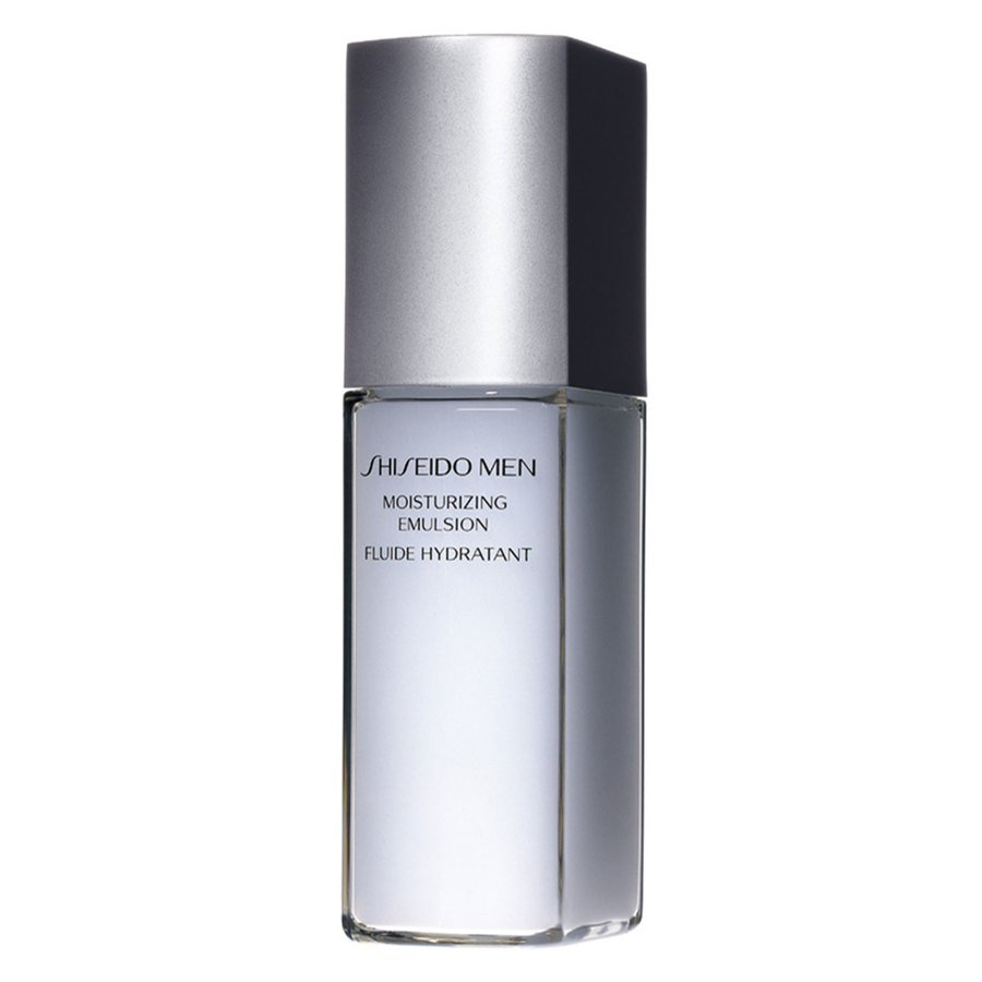 Shiseido Men Moisturising Emulsion (100 ml)