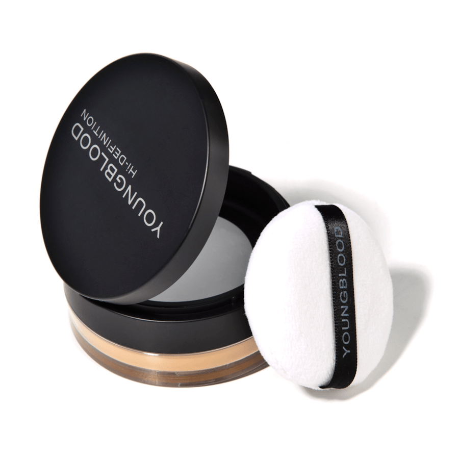 Youngblood Hi-Definiton Hydrating Mineral Perfecting Powder (9 g), Warmth
