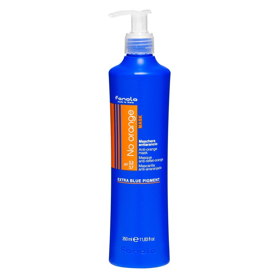 Fanola No Orange Mask (350 ml)