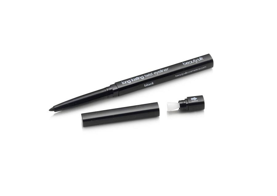 Beauty UK Twist Pencil, schwarz