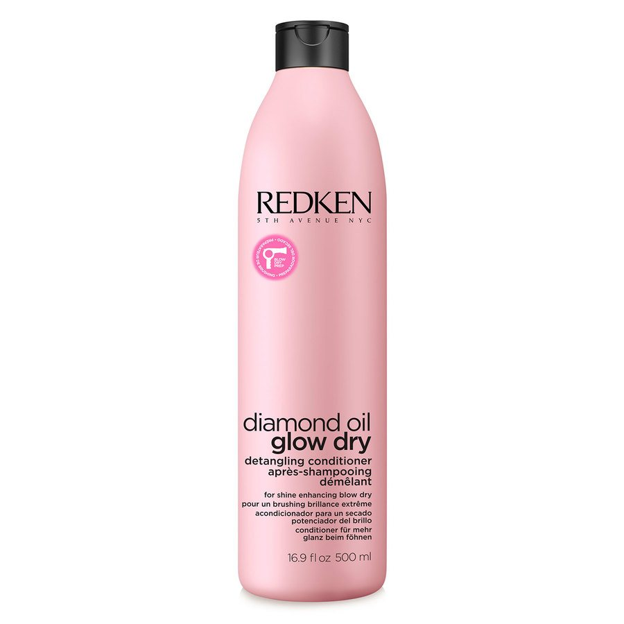 Redken Diamond Oil Glow Conditioner (500 ml)