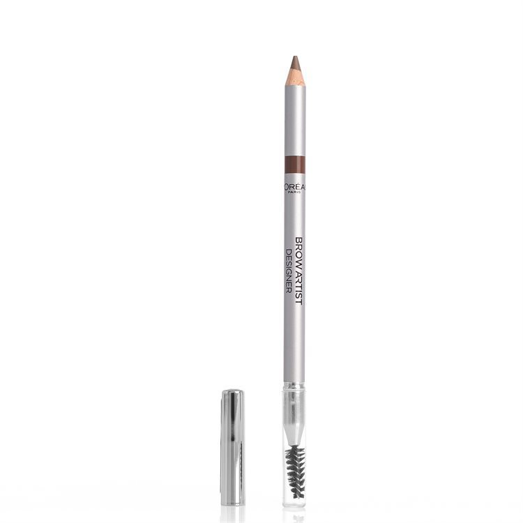 L'Oréal Paris Brow Artist Eyebrow Pencil Augenbrauenstift, Golden Brown 302