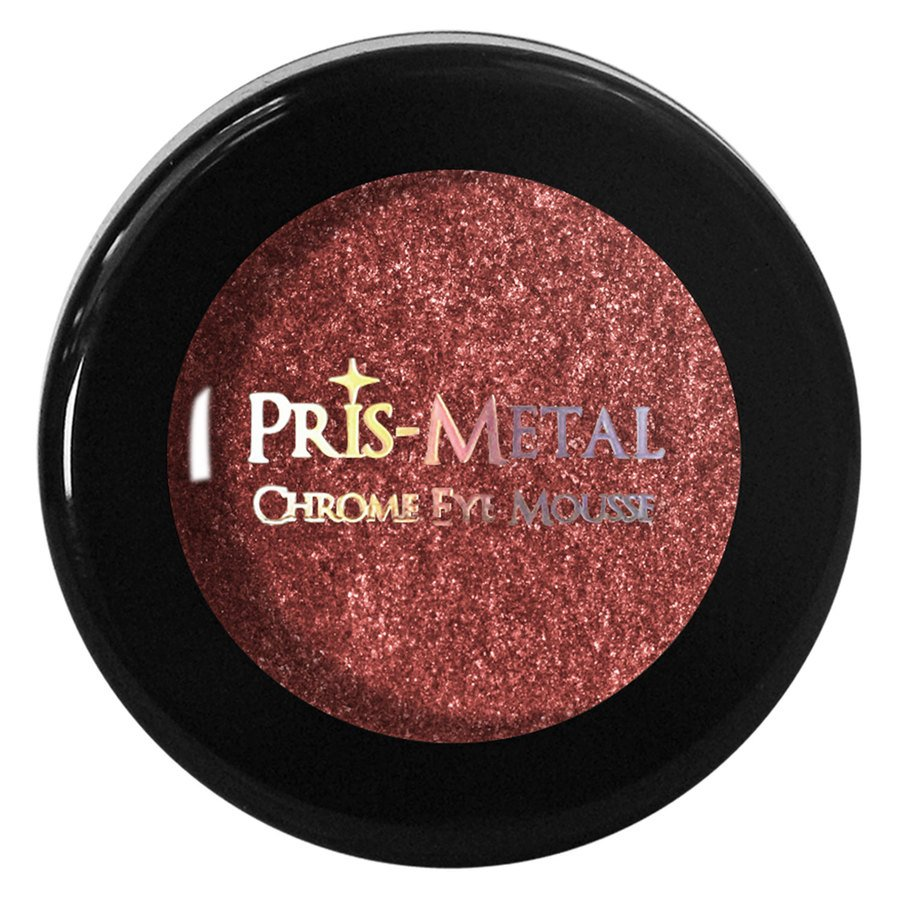 J.Cat Pris-Metal Chrome Eye Mousse, Flamin' Spark